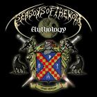 SEASONS OF THE WOLF - ANTHOLOGY USED - VERY GOOD CD