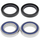 All Balls Front Wheel Bearing Kit for Gas-Gas EC250 Six Days 2019