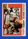 1955 Topps All-American Football Cards 4