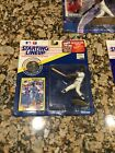 Ken Griffey Jr.  Starting Lineup Lot 1991,1992,2000. New In Boxes.