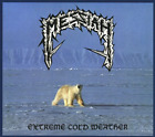 Messiah-Extreme Cold Weather (UK IMPORT) CD NEW