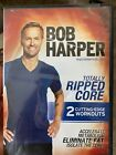 Bob Harper Totally Ripped Core DVD 2011