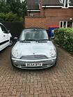 LARGER PHOTOS: mini one convertible 2004 spares and repairs