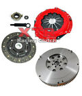 XTR STAGE 1 CLUTCH KIT+XLITE FLYWHEEL fits 93 97 TOYOTA COROLLA 16L 18L PRIZM