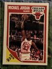 The Top Michael Jordan Autographed Cards of All-Time 19