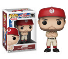 Funko Pop A League of Their Own Vinyl Figures 19