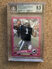 Pink Panther: Elusive Cam Newton Leads Pink 2011 Topps Football Set 21
