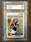 Christian Ponder Cards and Memorabilia Guide 24