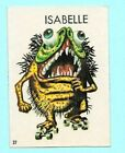 1965 Topps Ugly Stickers Trading Cards 11