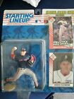 Starting Lineup 1993 Roger Clemens MLB Boston Red Sox new in package 2 cards