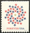 1 Sheet of 20 Love 2019 US Forever Stamps