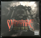 Bullet for My Valentine Scream Aim Fire Deluxe Edition CD DVD