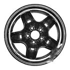 5479 Reconditioned OEM Steel Wheel 17x65 Fits 2010 2012 Chevrolet Impala