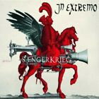 In Extremo - Saengerkrieg [New CD] Portugal - Import