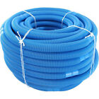 Inground Swimming Pool Vacuum Cleaner Hose Suction Swimming Replacement Pipe