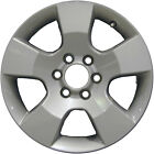 62464 Refinished Nissan Pathfinder 2005 2011 16 inch Wheel Rim Silver Painted