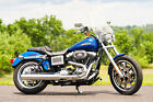 2017 Harley Davidson Dyna 2017 Harley Davidson Dyna Lowrider Low Rider FXDL Only 1185 Miles w Extras