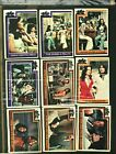 1977 Topps Charlie's Angels Trading Cards 8