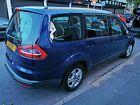 LARGER PHOTOS: Ford galaxy 2.0L zetec 2011