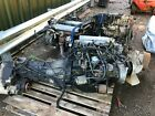 LARGER PHOTOS: Landrover 200 TDI Engine and gearbox