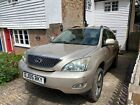 LARGER PHOTOS: Lexus RX300 SE Auto spares or repairs