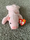 Squealer Pig Beanie Baby 1993 With Errors