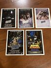 1995 Topps Empire Strikes Back Widevision Trading Cards 6