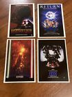 1996 Topps Return of the Jedi Widevision Trading Cards 4