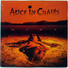 ALICE IN CHAINS - DIRT (CD 1992 Columbia USA) n No Case