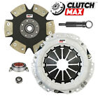 CM STAGE 4 CLUTCH KIT for PRIZM CELICA COROLLA XR S MATRIX MR2 VIBE GT 16L 18L