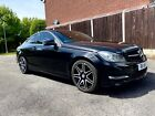 LARGER PHOTOS: Mercedes C220 CDI AMG SPORT