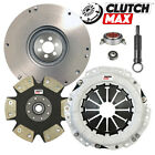 STAGE 3 RACE CLUTCH KIT+FLYWHEEL for 93 97 PRIZM TOYOTA COROLLA 16L CELICA 18L