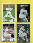 2013 Topps Baseball Factory Set Rookie Variations Guide 21