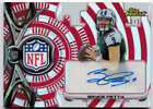 2015 Topps Finest Football Cards - Review Added 61