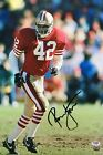 Ronnie Lott Cards, Rookie Card and Autographed Memorabilia Guide 32