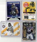 Cordarrelle Patterson Rookie Card Guide 32