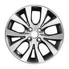 70867 OEM Reconditioned Aluminum Wheel 16x6 2015 2016 Hyundai Accent Takes TPMS