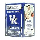 2016 PANINI UK KENTUCKY WILDCATS MULTI-SPORT BOX CARDS Autograph Basketball