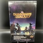 2014 UPPER DECK MARVEL GUARDIANS OF THE GALAXY VOL 1 SEALED HOBBY BOX GOTG