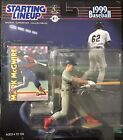 Starting Lineup 1999 Mark McGwire Cardinals Action Figure