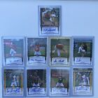 2014 Leaf Perfect Game Showcase Baseball Cards 5