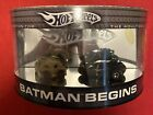 Hot Wheels 2005 Batman Begins The Adult Collector Limited Edition Oil can