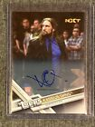 2017 Topps WWE Then Now Forever Wrestling Cards 23