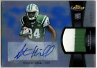 2012 Topps Finest Football Cards 21