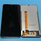 LCD Display Touch Screen Digitizer Assembly For DOOGEE N20 Mobile Phone Black