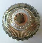 GILLINDER ANTIQUE ARTICULATING TURTLE GLASS PAPERWEIGHT