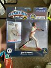 2001 STARTING LINEUP SLU MLB JIM THOME CLEVELAND INDIANS Rare Free Shipping Hof
