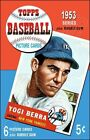 Celebrate the Life of Yogi Berra with His Top Baseball Cards 28