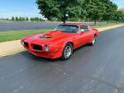 1973 Pontiac Trans Am Custom for $47900 dollars