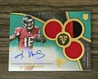 2015 Topps Triple Threads Football Cards 21